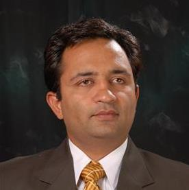 Dr. Anand Dhingra