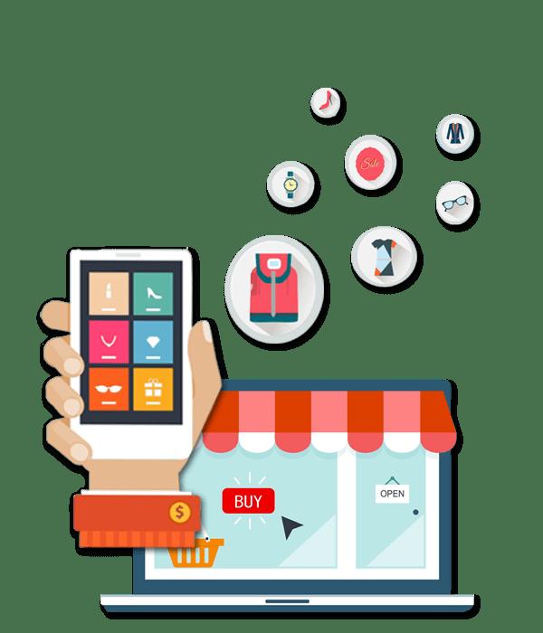 E-Commerce-apps